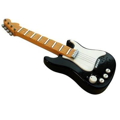 Mini guitare électrique