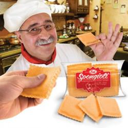 Spongioli, l'éponge ravioli