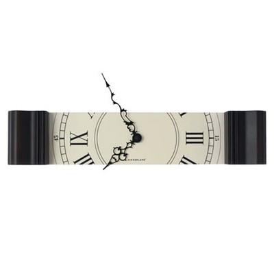 Morceau d'horloge grand-père