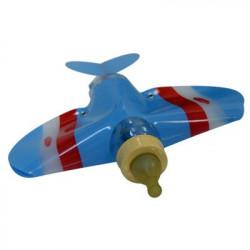 Bibronplane, porte biberon avion