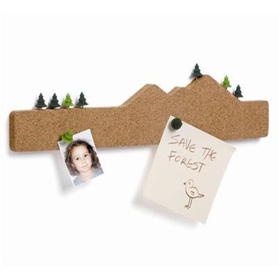 Memo mountain, joli pense-bête