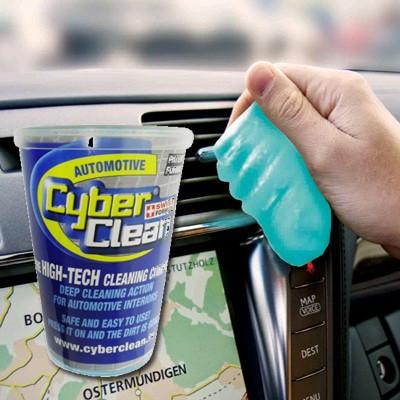 Cyber clean pâte nettoyante spéciale voiture