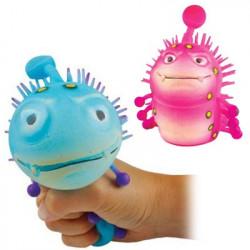 Germie, le petit monstre anti-stress