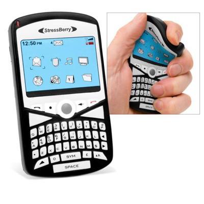 Stressberry le téléphone anti-stress