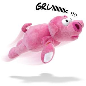 Vente Cochon volant