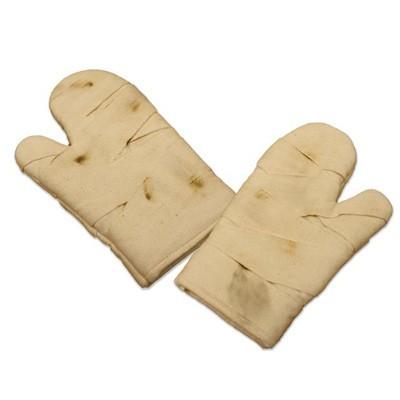 Paire de gants de cuisine Bandage