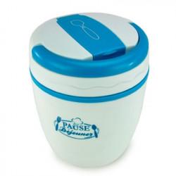 Boîte repas isotherme 1 litre