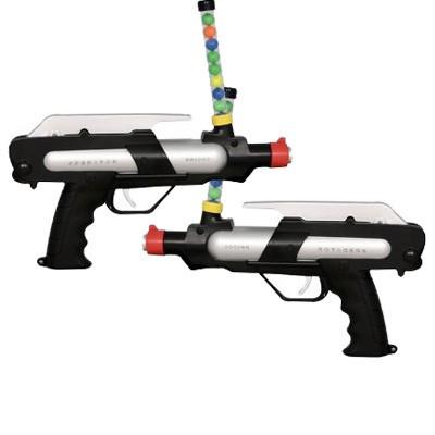 Duo Pistolet Paintball Predator (x2)