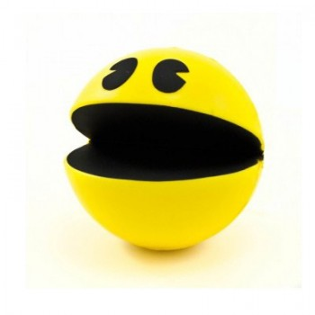 Balle anti-stress Pac-Man