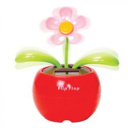 Fleur solaire dansante Flip Flap