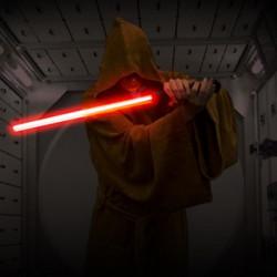 Sabre laser façon Star Wars