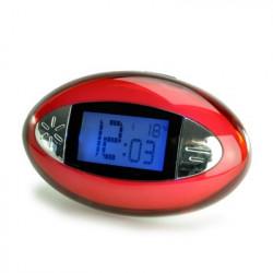 Réveil digital parlant thermomètre