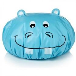 Bonnet de bain Hippo