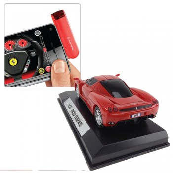 Smart link Ferrari Enzo radiocommandée via Smartphone