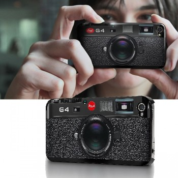Coque Iphone 4 appareil photo