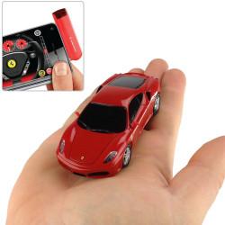 Smart link Ferrari F430 radiocommandée via Smartphone