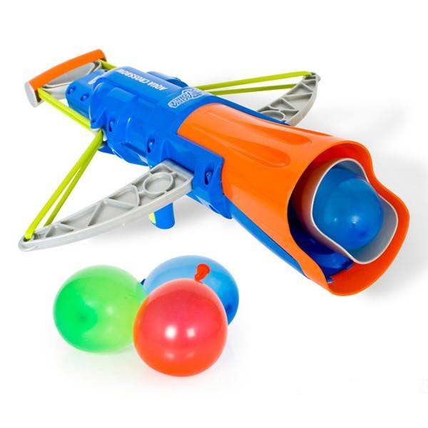 Arbalète à bombes à eau Aqua Force