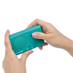 Voice Box pour déformer la voix