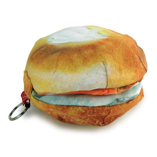 Pochette délicieuse sandwich BAGEL