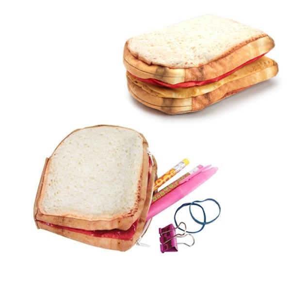 Pochette sandwich délicieux Pain de mie