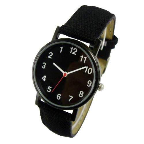 la montre inversée est incroyablement drôle