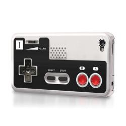 Coque iPhone 4 /4S Manette de jeu rétro