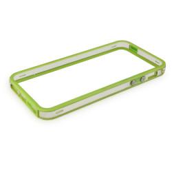 Protection bumper Vert pour iPhone 5