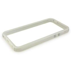 Protection bumper Blanc pour iPhone 5