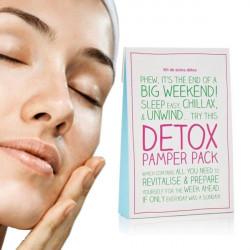 Kit de soins relaxant Detox