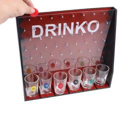 Jeu à boire Drinko