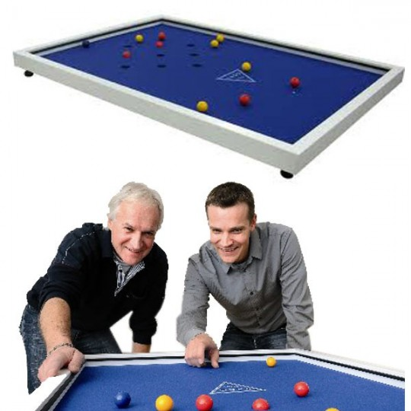 Yago Pool Original, billard pour doigts