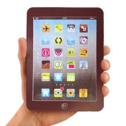 Mini iPad en chocolat