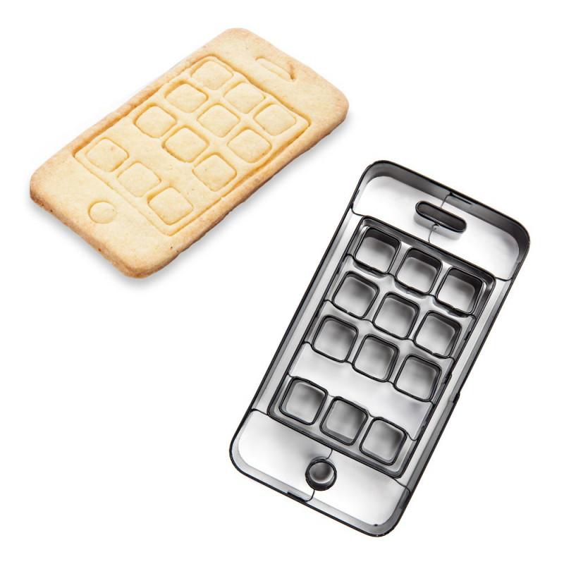 Moule gâteau iPhone