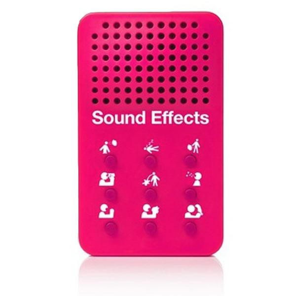 Mini Boîte à sons dégoûtants