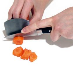 Protège-doigt de cuisine