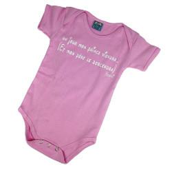 Body naissance un jour mon prince...0-3mois