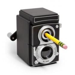 Taille-Crayon appareil photo ancien