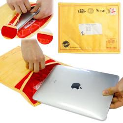 Pochette enveloppe pour tablette tactile