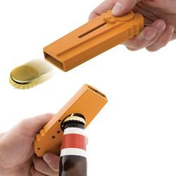 Décapsuleur lance-capsules Cap Zappa