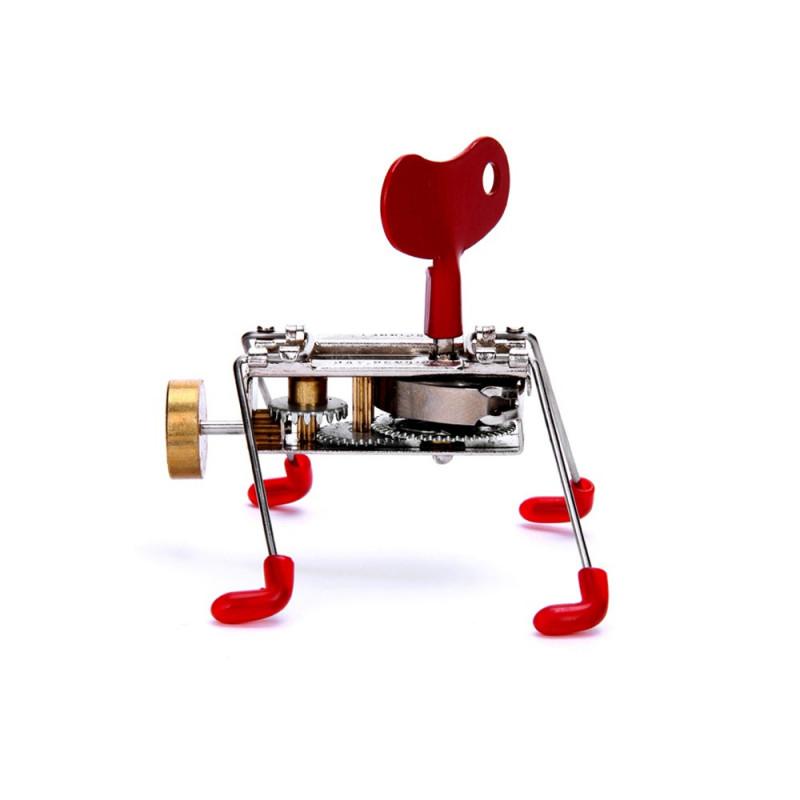 Robot mécanique Spinney