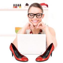Haut-parleurs Chaussures Gimme Tunes