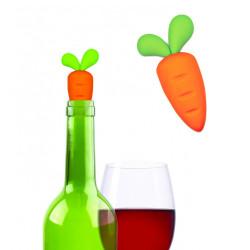 Bouchon de bouteille Carotte