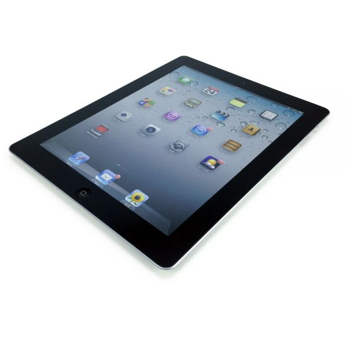 iPad factice