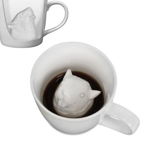 un mug original