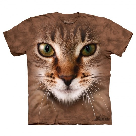 Tee-shirt The Mountain Chat Taille M