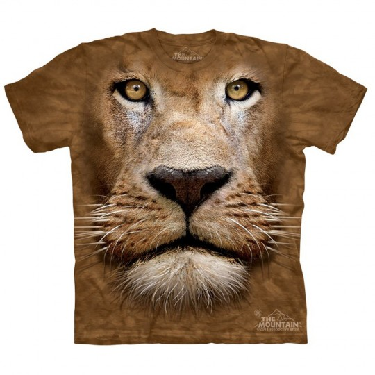 Tee-shirt The Mountain Lion taille M