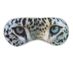 Masque de sommeil Jaguar