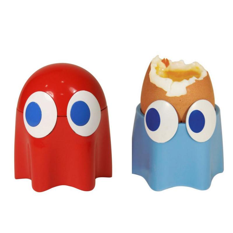 Coquetiers fantômes Pac-Man