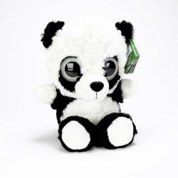 Peluche Zoo Factory BAMBOO le Panda