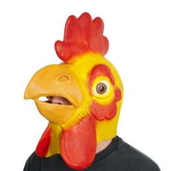 Masque de poulet
